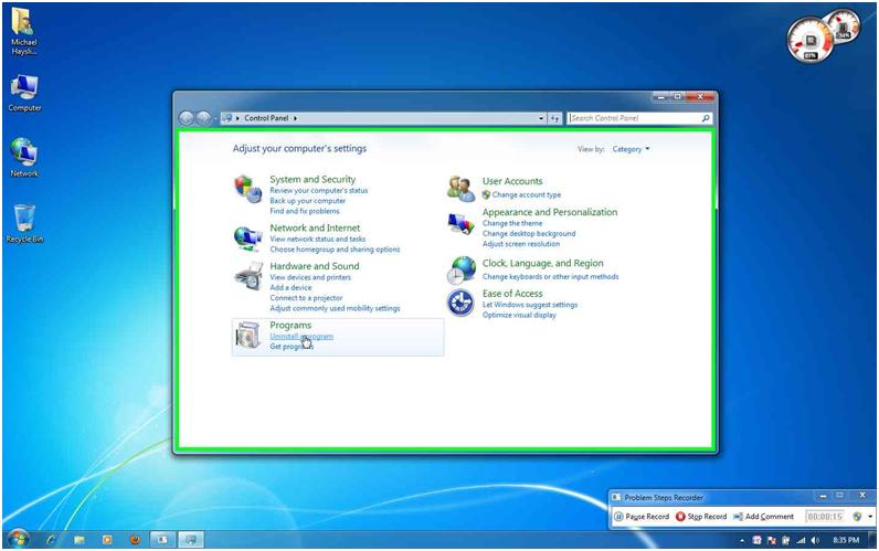103009 0447 HowtoEnable3 How to Enable Telnet in Windows 7